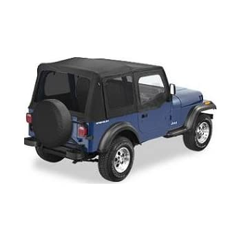 Superb Bestop Soft Top For 1991   1994 Jeep Wrangler