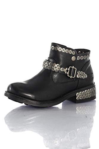 Noir Tifani Boots Redskins Chaussures bottes pSIXcqA