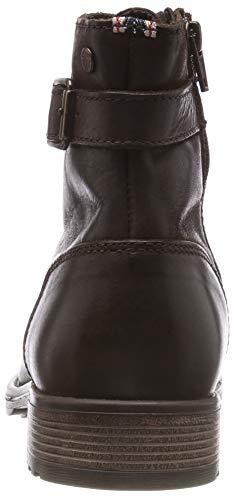 Marron Bottines brown Leather Stone Stone Stone Homme Jack amp; Jfwsiti Bottes Jones Brown Classiques 0PBvqwRt