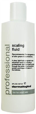 (Dermalogica Scaling Fluid for Congested Areas 8oz(237ml) Fast Shipping)