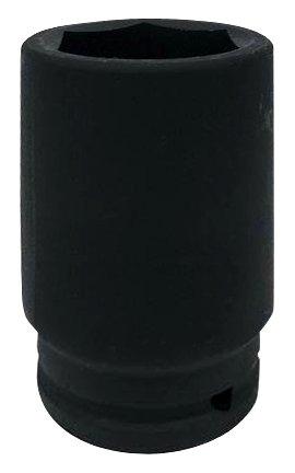 Big Roc IS34BW Chrome Molybdenum Impact Socket (3/4''Budd Wheel/Card)
