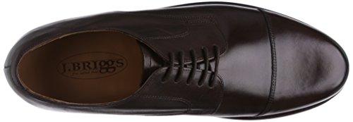 Mokkka 1206 Braun 171 Briggs J Goodyear Chaussures homme W0wnBxOqR