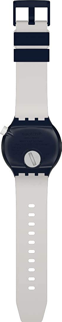 Swatch Big Bold Quartz Silicone Strap Cream