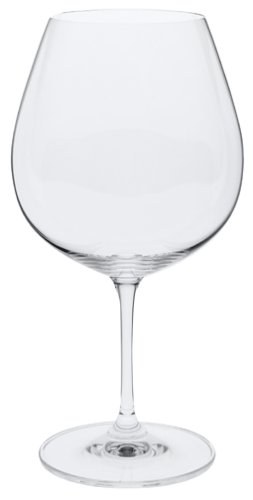 Riedel Vinum Pinot Noir (Burgundy Red) Glasses, Set of 2 by Riedel (Image #1)