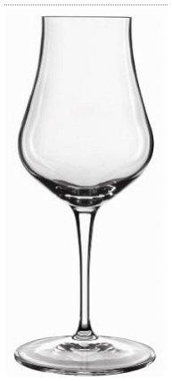 Luigi Bormioli Vinoteque 5.75 oz. Brandy Snifter Set of 6