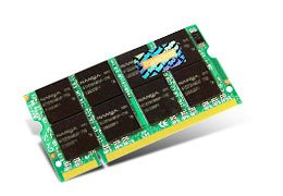 (Transcend Memory 1GB DDR 266 Mhz (pc 2100) Non-ecc Non-Registered Sodimm, 200)
