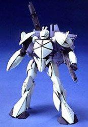 06 Mobile Suit Turn X Gundam