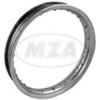 Aluminio Llanta 2,15X 18pulgadas, 36agujeros, válido por ejemplo