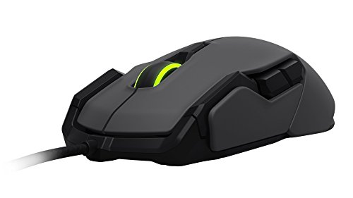 ROCCAT Kova - Pure Performance Gaming Mouse, Black (Best Mouse Sensitivity For League Of Legends)
