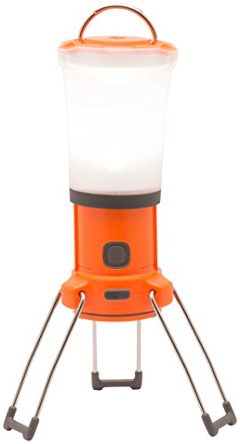 Black Diamond Apollo Lanterns, Vibrant Orange