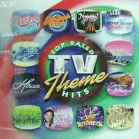 Top Rated T V  Theme Hits   Philippine Music Cd