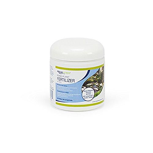 Aquascape 98918 Pond Plant Fertilizer 10-14-8, 36 Tabs/8 oz.