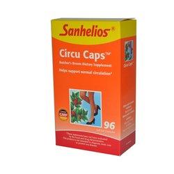 Circu Caps - 96 - Softgel