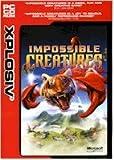 : Impossible Creatures PC CDRom