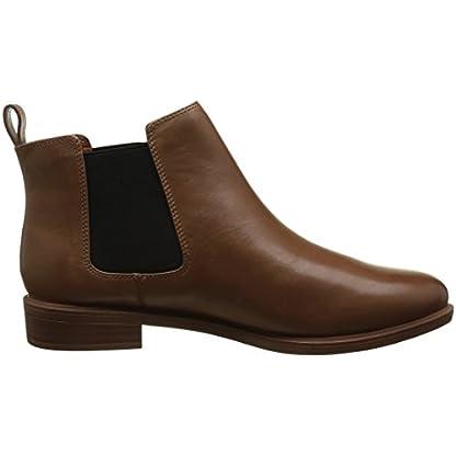 Clarks Women's Taylor Shine Short Shaft Boots 6