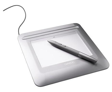 Wacom Bamboo CTF-430 One, DE tableta digitalizadora 127,6 x ...
