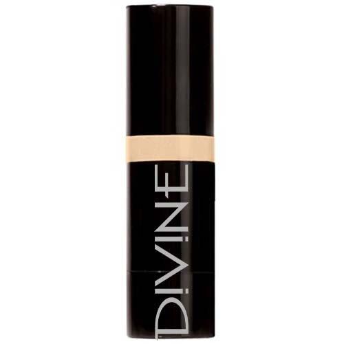 Divine Skin & Cosmetics - FULL COVERAGE, Ultra Moisturizing Luminous Foundation - (Best Full Coverage Foundation)