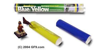 green stuff GF9