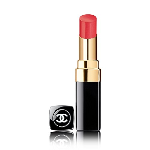 CHANEL ROUGE COCO SHINE HYDRATING SHEER LIPSHINE # 97 DESINVOLTE ()