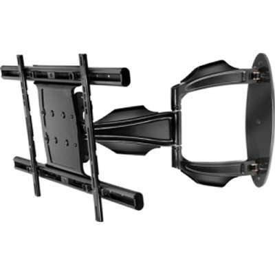 - Peerless Industries SA771PU SA771PU Universal Articulating Wall Arm for 37 to 71 Flat Panel Screens Black