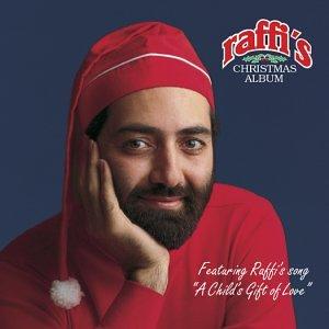 Raffi's Christmas Album (Songs Girl More One Christmas)
