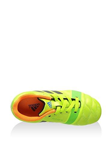 adidas Performance - Football - Baskets Nitrocharge 3.0 TRX FG J - Vert