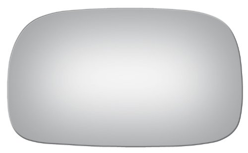 Flat Driver Left Side Replacement Mirror Glass for 2000-2005 Toyota - Driver Celica Replacement Toyota