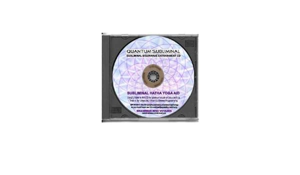 Brainwave Mind Voyages - BMV Quantum Subliminal CD Hatha ...
