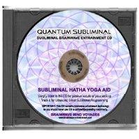 BMV Quantum Subliminal CD Hatha Yoga Aid (Ultrasonic ...