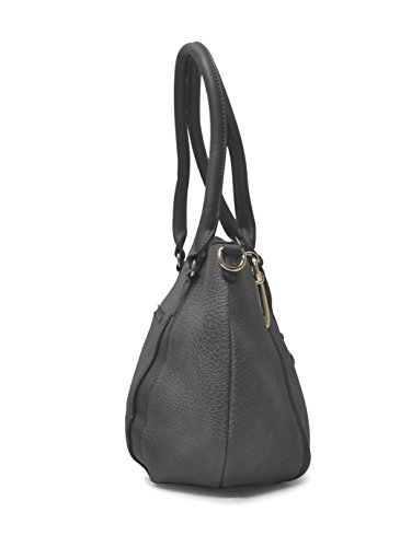 No Sori Satchel Black Collection 790 Sorrentino HgwqYSq