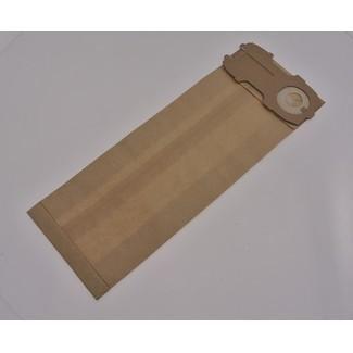 Lote de 8 bolsas de papel para aspiradora vorwerk vk121: Amazon.es ...