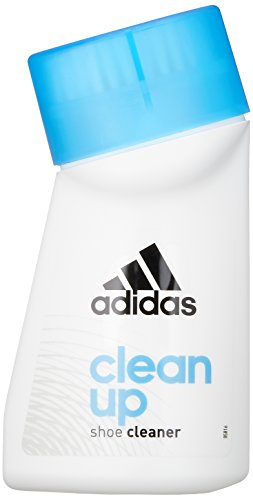 (Adidas Shoe Care Clean Up / 2.54oz / Shoe Cleaner w Built-in Brush)