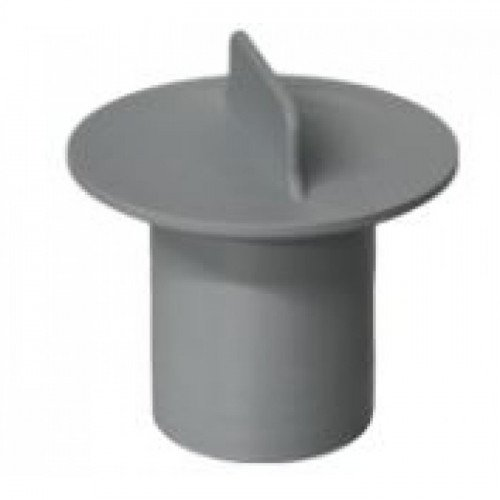 Watkins Hot Spring Replacement Filter Standpipe Cap, Grey - 36513 (Parts Spa)