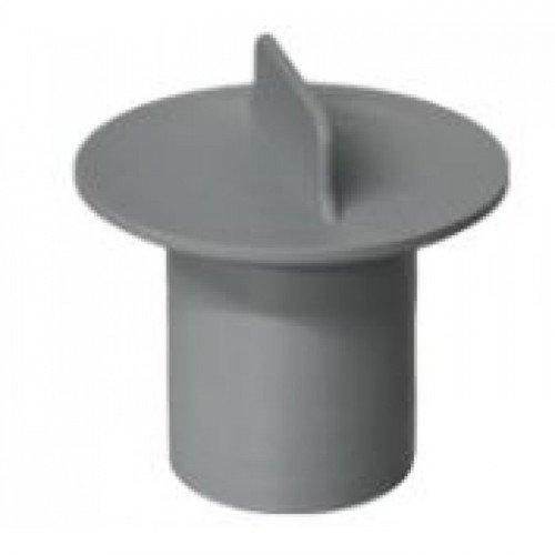 Watkins Hot Spring Replacement Filter Standpipe Cap, Grey - 36513