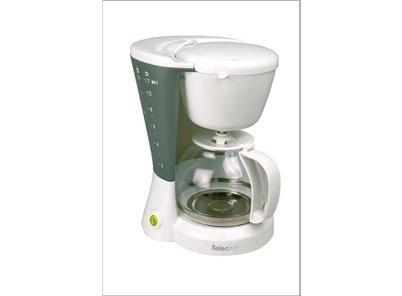 Selecline CM 10 - Máquina de café: Amazon.es: Hogar