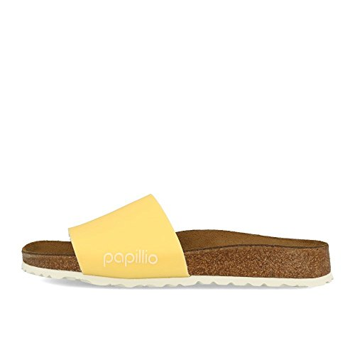 Papillio Papillio Cora Pastel Pastel Cora Yellow Yellow Sandals Sandals gwpqnR4