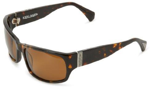 King Baby Sunglasses - King Baby Sunglasses Tortoise Spectre E26-0009