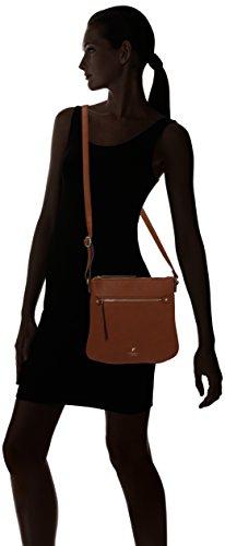 Cross Women's Body Brown Fiorelli Phoebe Tan Bag Casual qT8EwUZwd