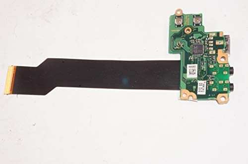 FMB-I Compatible with P5B002752320 Replacement for Toshiba Sound Board Assembly PORTEGE R705-P35