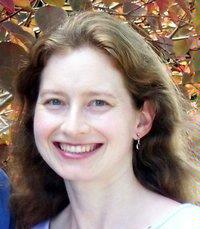 Michelle Nevius