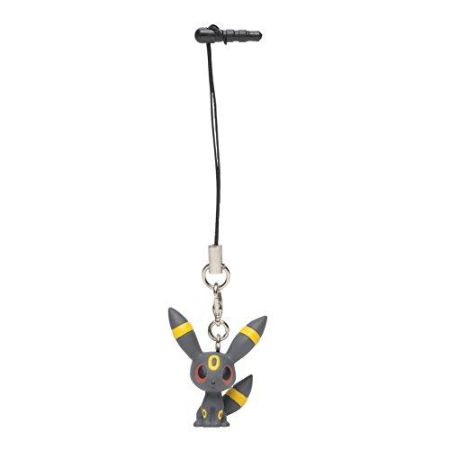 Pokemon Center Original Strap Pokémon Time Eievui Collection Bk (Pokemon Strap)