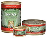 Innova Cat and Kitten Canned Cat Food (13.2 oz. (12 in case)), My Pet Supplies