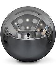 Original Sanwa LB-35 Balltop Metallic Gunmetal Color Ball Top Handle Top Ball for Sanwa JLF Series Joystick