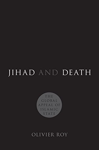 Image of Jihad and Death: The Global Appeal of Islamic State