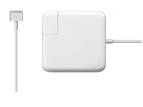 Macbook Pro Charger, 60W Magsafe2 T-Tip Power Adapter Charger for MacBook Pro 13.3