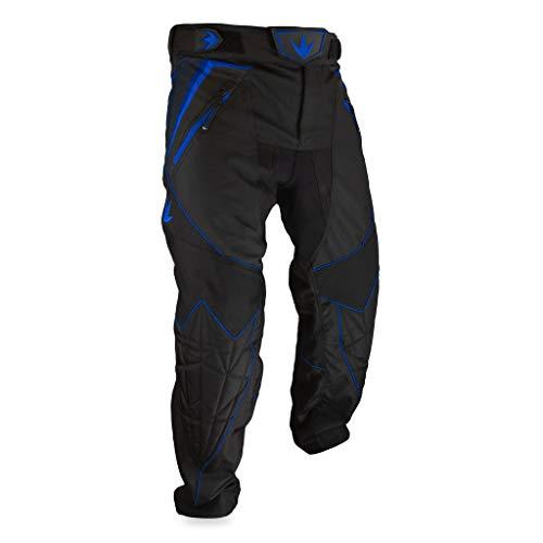 Bunker Kings V2 Supreme Paintball Pants (Large (LG), Royal Blue)