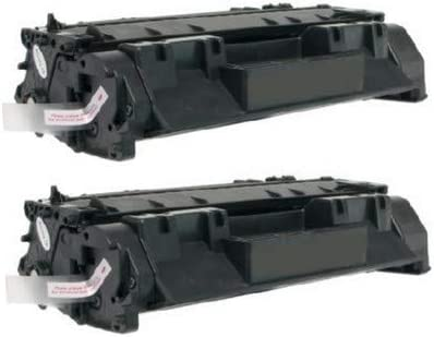 2//PK-6400 Page Yield Type 119II SuppliesMAX Compatible Replacement for Canon LBP-6300//6670//MF-414//419//5850//5950//6180DW Toner Cartridge CRG-119II/_2PK