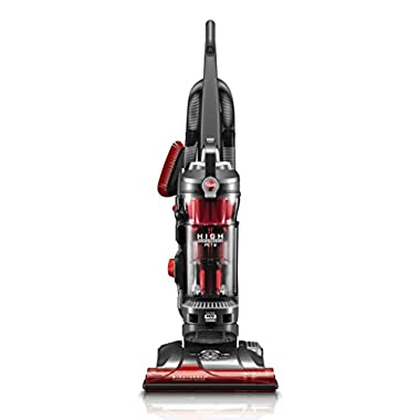 Hoover UH72630PC Wind Tunnel 3 High Performance Pet Bagless Corded Upright Vacuum