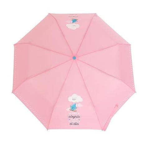 Mr. Wonderful WOA03641 - Paraguas con frases motivadoras: Amazon.es: Bebé