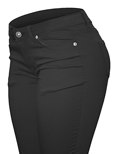 cielo-womens-mid-rise-color-skinny-jeans-9-black